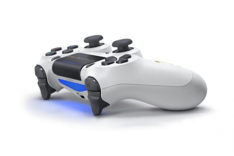 DualShock 4 Destiny 2