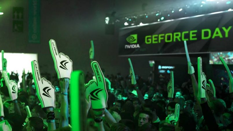 GeForce Day 2017