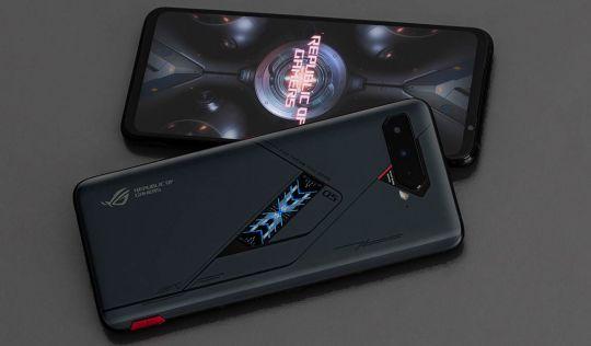 ROG Phone 5s Pro Malaysia